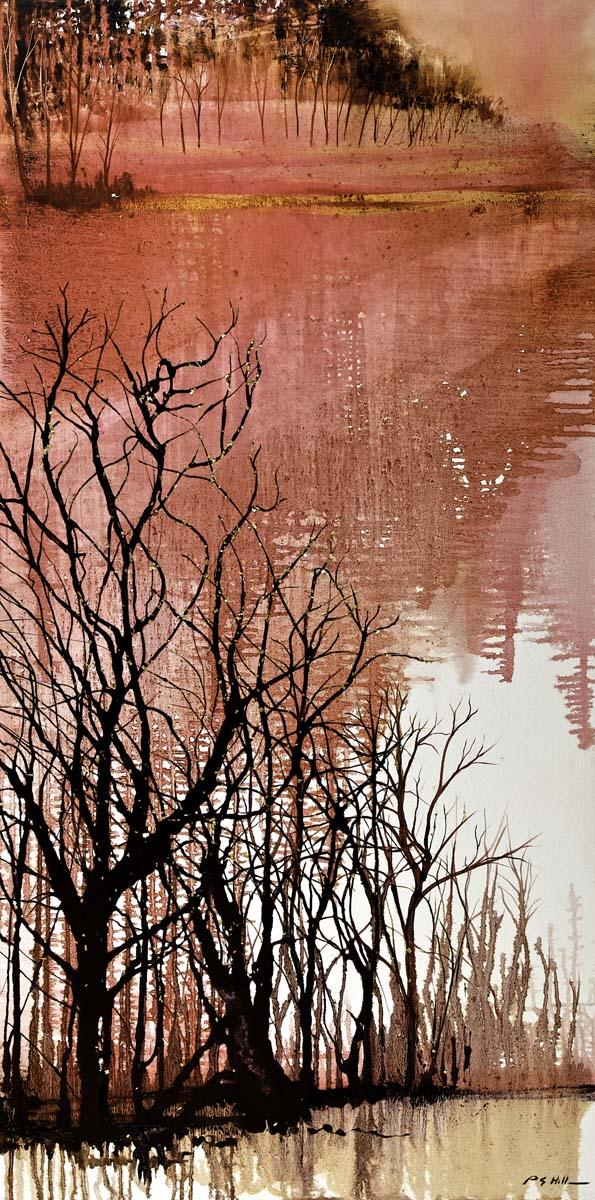 Scarlet Moor