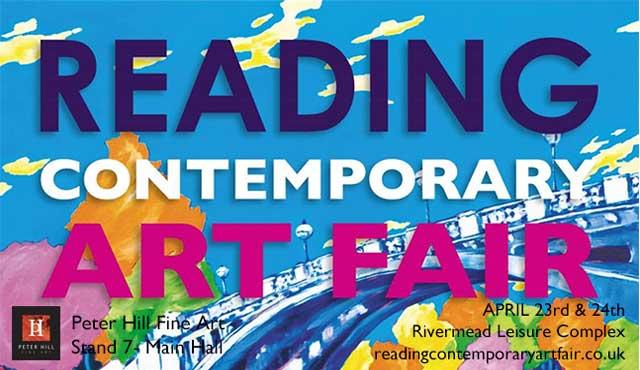 Reading Mayor - Sarah Hacker - Peter Hill Fine Art