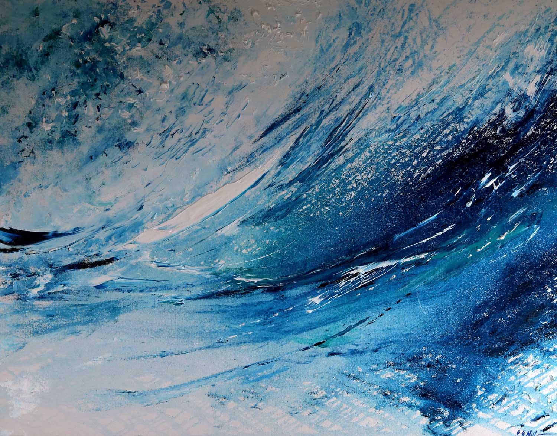 Aquamarine I