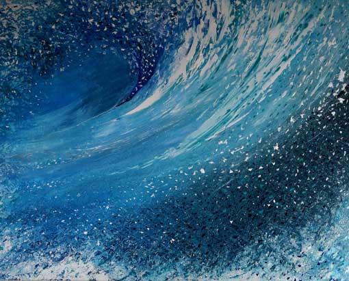 Aquamarine II