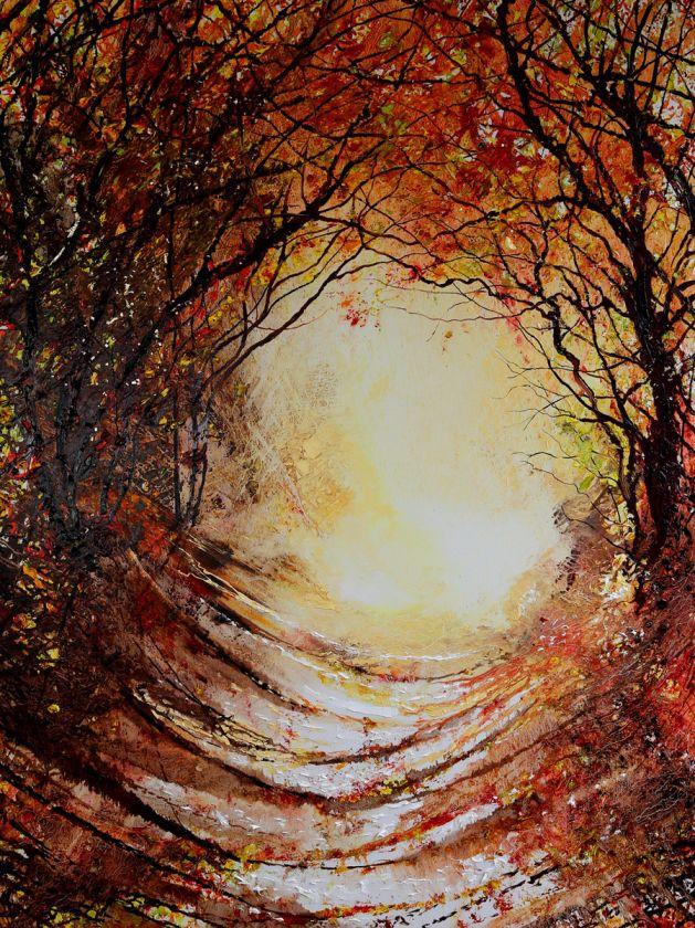 Autumn Dawn TT