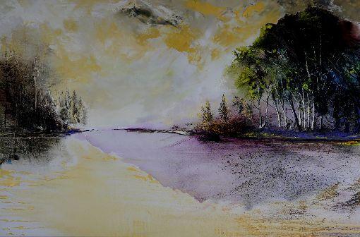 Lilac Morn