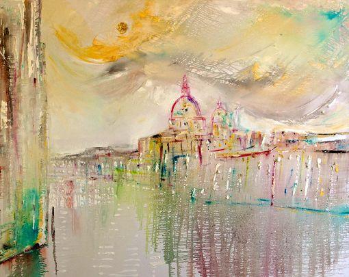 Venice - Light Waters