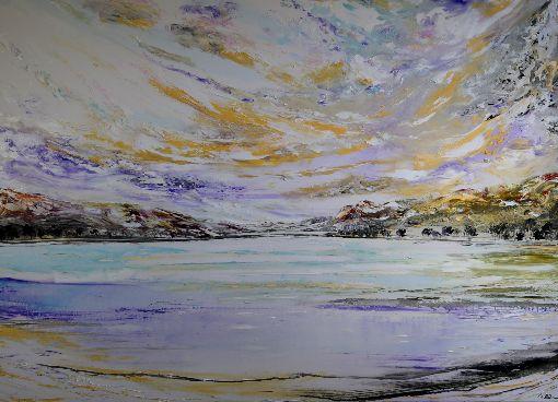 LCAF - Soft Light on Windermere
