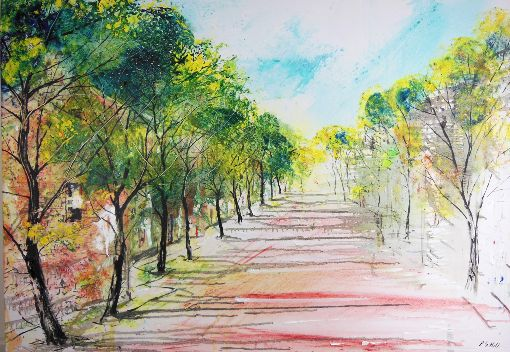 The Avenue