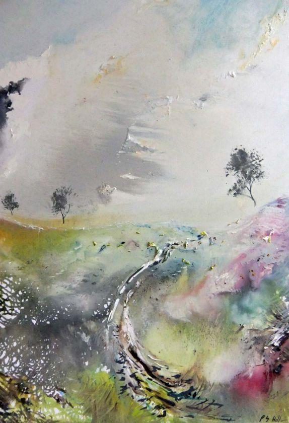 Pale Meadow