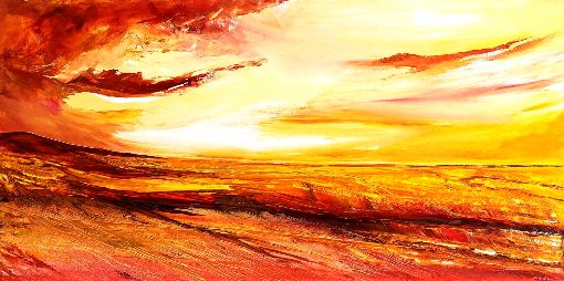 Lakeland Sunset