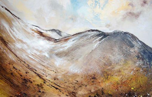 Lakeland - Misty Mountains